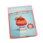 Básculacocina,VintageCupcake,1xCR2032incl.-26235