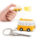 Llavero,Van,consonido,amarillo,3xLR1130-26554