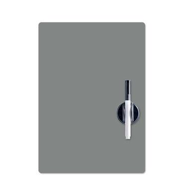 tableau frigo gris magn tique balvi. Black Bedroom Furniture Sets. Home Design Ideas