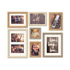 Set marcos de foto,Wall Deco,x7-26593