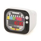 Despertador,TV,blanco,2xAAA-26632