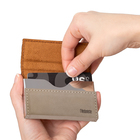 Mini-cartera,l'Hédoniste,beige,polipiel-26654