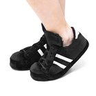 Zapatillas,Tennis,XL (43-44),negro-26663