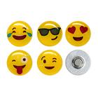 Sujeta fotos,Emoji,x6,mágnetico-26672