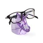 Soportegafas,Unicorn,transparente,púrpura-26713
