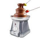 Fuente chocolate,American Dream,gris-26676