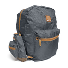 Mochila,The Traveller,plegable,gris-26698