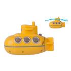 Radioducha,YellowSub,amarillo,3xAAAincl.-24544