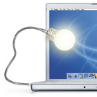 Luz USB,Edison,flexible-25877