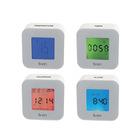 Despertador,Roller,blanco,2xAAA-25886