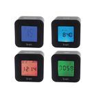 Despertador,Roller,negro,2xAAA-25887