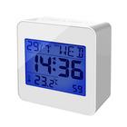 Despertador,Block,blanco,2xAAA-25889