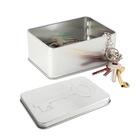 Caja llaves,Sesame,display x12,lata-25969