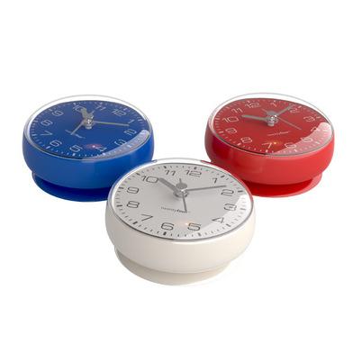 Horloge De Salle De Bain Ventouse. Cool Horloge De Salle De Bain ...