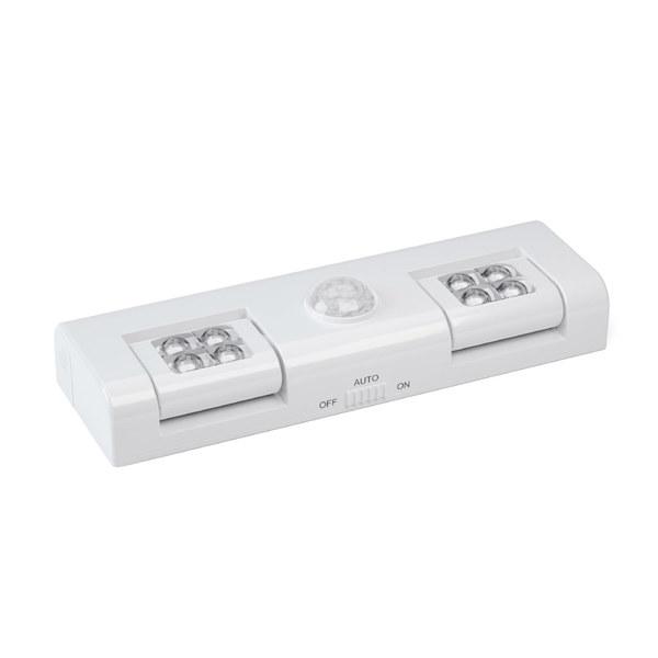 B:ON - Eclair luz LED a pilas con sensor de movimiento