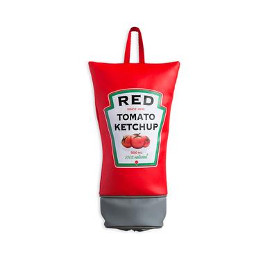 Balvi - Ketchup dispensador de bolsas de plástico