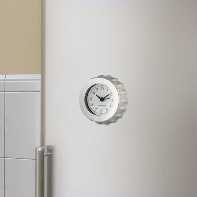 Balvi - Fizz reloj magnético para nevera