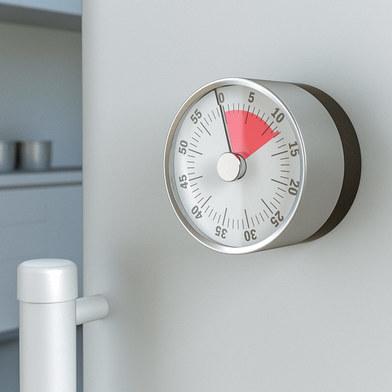 Balvi - Basics timer meccanico e magnetico