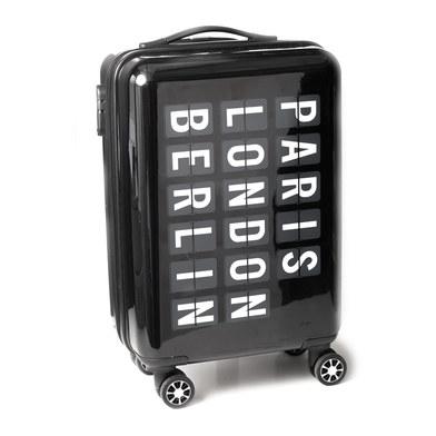 Balvi - Airport maleta trolley con medidas de cabina