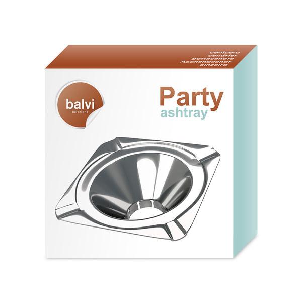 Balvi - Party cenicero