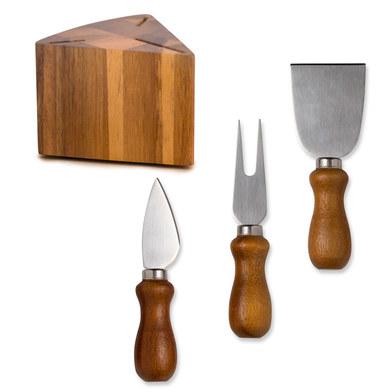 Balvi - Set de utensilios para queso l'Hédoniste