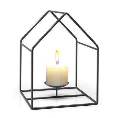 Balvi - Haus candelero portavelas