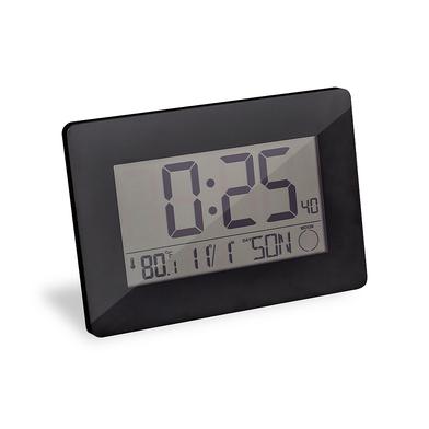 Balvi - Espace reloj de pared y despertador