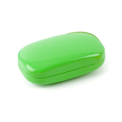 Caja multiusos Mini Box verde-26317