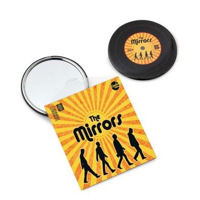 Espejo de bolsillo The Mirrors-26337