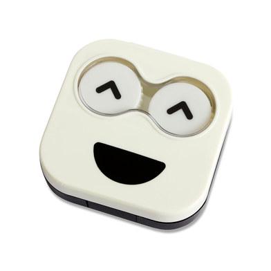Estuchelentillas Emoji blanco-26343