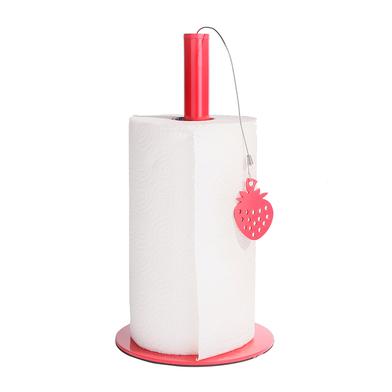 Balvi - Strawberry soporte para papel de cocina