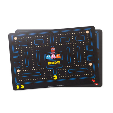 Balvi - Pac-Man individual de plástico
