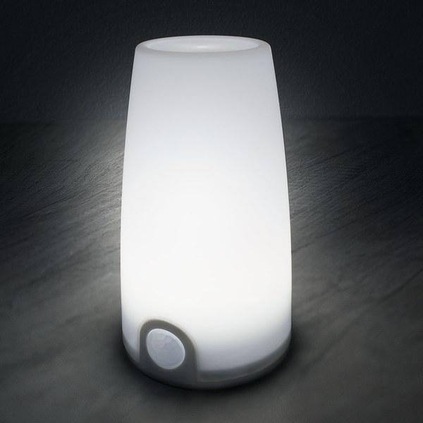 Balvi - Luma lámpara de sobremesa LED con sensor de movimiento