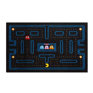 Balvi Felpudo Pac-Man  Goma/nylon  45 x 70 cm