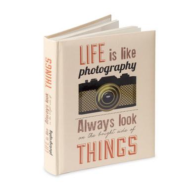 Balvi - Life álbum de fotos