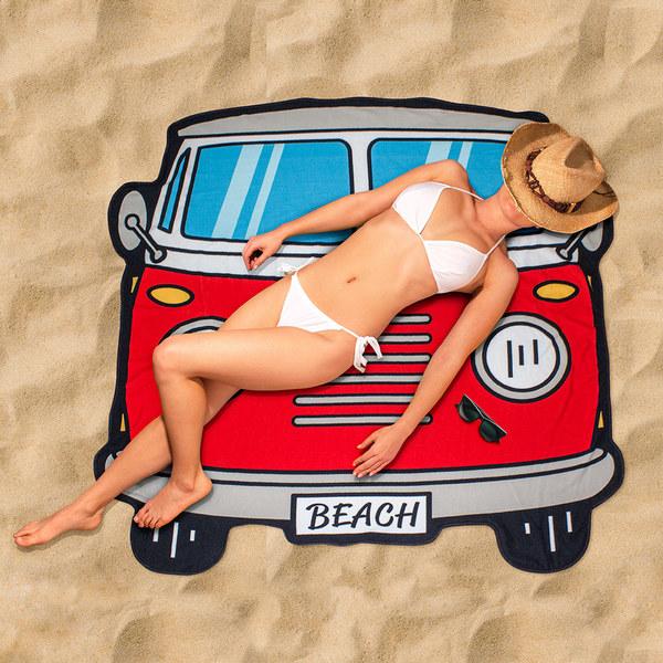 Balvi - Beach toalla de playa o de piscina