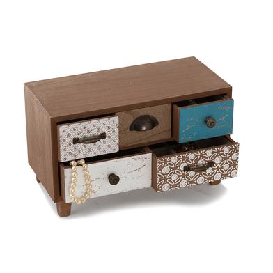 Balvi - Mikka caja joyero de madera