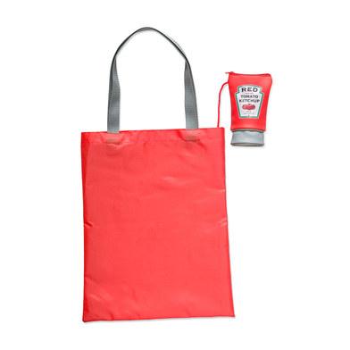 Balvi - Sac pliable Ketchup