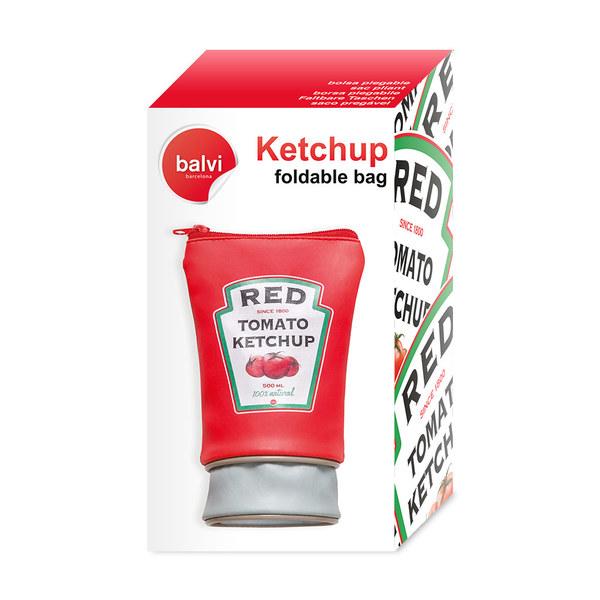 Balvi - Ketchup bolsa plegable