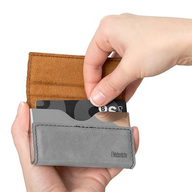Balvi - Mini-cartera l'Hédoniste de polipiel