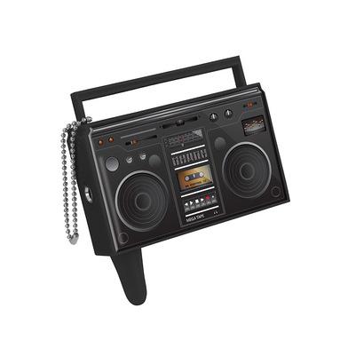 Balvi - Divisor de audio Boombox llavero