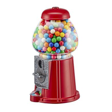 Balvi distributore caramelle American Dream Rosso