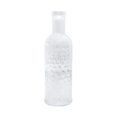 Balvi Botella Provence 1L Color transparente Con tapón Acrílico 28cm