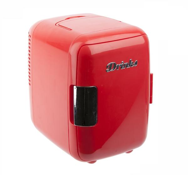Balvi - Drinks nevera mini ideal para latas de refresco