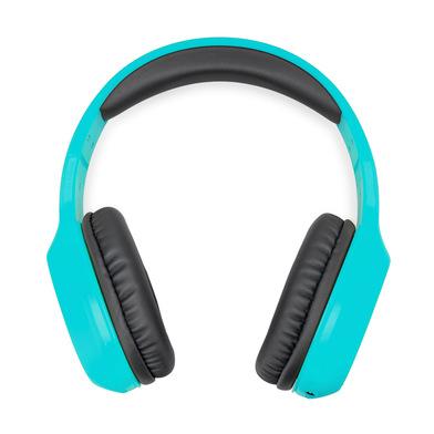 alvi Cascos Bluetooth Pantone Color turquesa Inalámbrico (hasta 10m) o con cable (incluido) Función