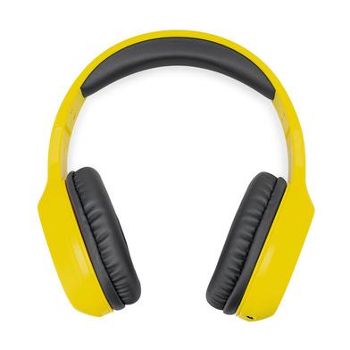 alvi Cascos Bluetooth Pantone Color amarillo Inalámbrico (hasta 10m) o con cable (incluido) Función