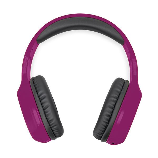 alvi Cascos Bluetooth Pantone Color púrpura Inalámbrico (hasta 10m) o con cable (incluido) Función e