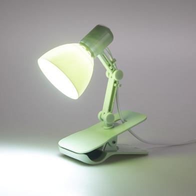 Balvi Luz USB Color verde Con pinza Con cable USB Plástico ABS