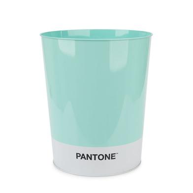 alvi Papelera Pantone Color tuquesa Cubo de reciclaje para la oficina y el hogar Producto de papeler