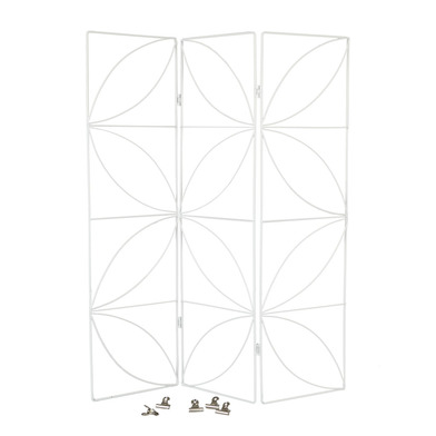 alvi Photo Holder Screen White colour frame to hold photos in the shape of a screen Beautiful and el